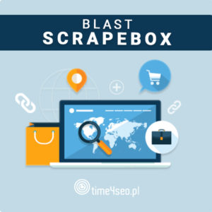 BLAST-SCRAPEBOX