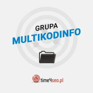 multikodinfo-multikod