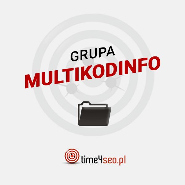multikodinfo